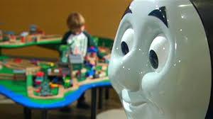 Thomas The Train Pumpkin Designs by One Tank Trip Thomas And Friends Explore The Rails Wfmz