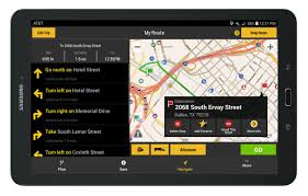 There's A New Tablet App Just For Big Rig Drivers - The Verge Amazoncom Garmin Nuvi 465t 43inch Widescreen Bluetooth Truck Gps Units Best Buy 7 5 Car Gps Navigator 8gb Navigation System Sat Nav Whats The For Truckers In 2017 Usa Map Wireless Camera Driver Under 300 Android 80 Touch Screen Radio For 052011 Dodge Ram Pickup Touchscreen Rand Mcnally Introduces Tnd 740 Truck News Google Maps Navigation Night Version For Promods 128 Mod Euro Dezl 570lmt W Lifetime