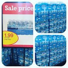 199 Each Kroger Water