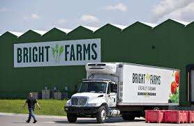 100 Metropolitan Trucking BrightFarms Raises 55 Million In New Funding Round WSJ