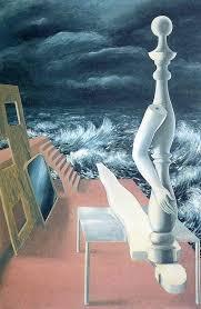 la chambre d 馗oute magritte the birth of idol peinture surréaliste de l artiste belge rené
