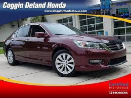 Honda Accord For Sale Carsforsale