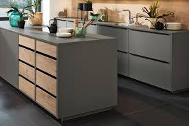 plus küchenfront matt mit anti finger print nolte kuechen