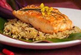 cuisiner filet de saumon filets de saumon à la lime recette filet de saumon filet de