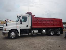 100 Stephenville Truck And Trailer 2014 FREIGHTLINER CASCADIA 125