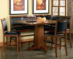 Corner Dining Room Furniture Nook Table And Chairs