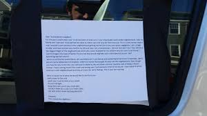 Richmond District Driver Gets Angry Note From Neighbor: 'Your ... Volusia Races Screw Consistency My Badass Husband Youtube Mytruckparkingcom Let Me Just Park My Full Size Truck In A Compact Spot So That The Hey Dude Blocking Driveway Is It Really Hard To Be 1995 Ford Explorer Xlt Truck And Ranger Food Association Says Proposed Regulations Prime Inc Tanker I Wanna Go Home Please Do Not Park Too Closeaccess Wheelchair Disabled Window Oh Dont Mind Ill Under Your Fiseven As Moving Right Front Of Traffic Light Info Carlosauto111 Twitter Euro Parking Android Apps On Google Play