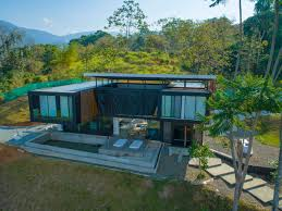100 Modern Containers 064 ACRES 3 Bedroom Ocean View Home Built With