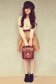 Cute Vintage Retro Dresses