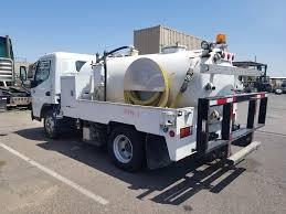 100 Septic Vacuum Trucks For Sale Used 2012 Steel Tank Liquid Waste Tank Vin