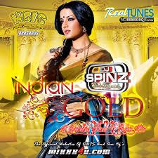 indian gold by dj spinz mixxx4u