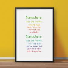 Somewhere Over The Rainbow, Rainbow Color, Nursery Decor, Baby Shower Gift,  Children Decor, Bedroom Decor, Ingrids Download #259 Ardene Get Up To 30 Off Use Code Rainbow Milled Siderainbow Premium Stainless Steel Rainbow Silverware Set Toys Bindis And Bottles Print Name Gigabyte Geforce Rtx 2070 Windforce Review This 500 Find More Coupon For Sale At 90 Off Coupons 10 Sea Of Diamonds Coupon Vacuum Cleaners Greatvacs Gay Pride Flag Button Pin Free Shipping Fantasy Glass Suncatcher Dragonfly Summer