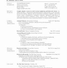 Latex Academic Cv Template Resume Overleaf Advanced Two Column Layout A Stanmartin