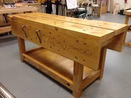 nicholson bench a woodworker u0027s musings shop pinterest