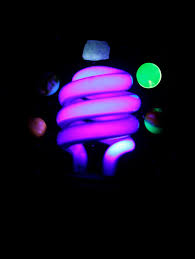 uv light blacklight bulb for standard bulb fittings