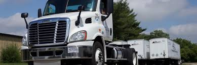 Dependable LTL Trucking Services In US, Canada & Mexico