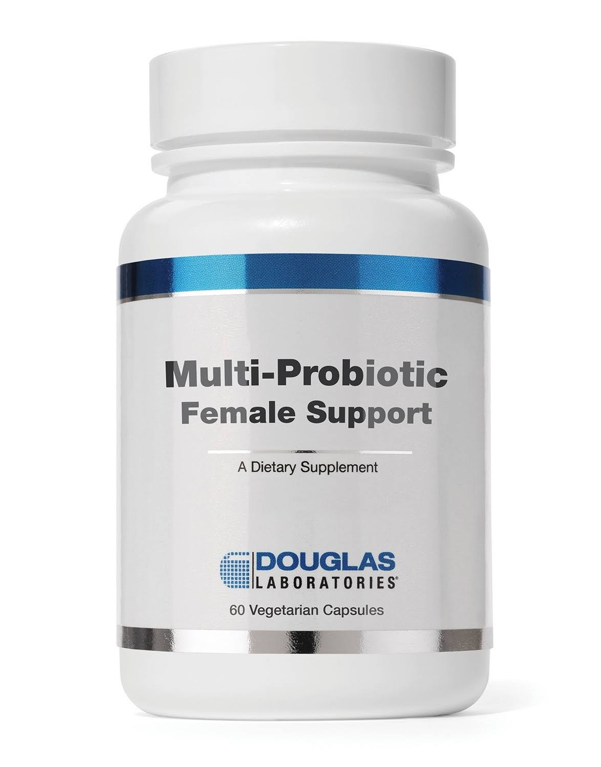 Douglas Laboratories Multi-Probiotic YC-7 Dietary Supplement - 60ct