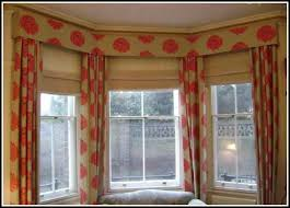 Bali Curtain Rods Jcpenney by Bay Window Curtain Ideas Bay Window Curtain Ideas How To Decorate