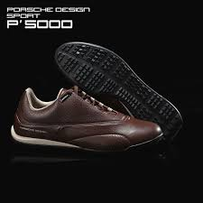Adidas Porsche Design Sport Golf pound Mens Leather Casual