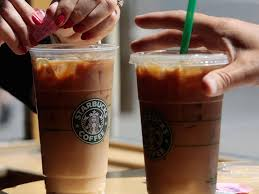 Starbucks Iced Coffee Lawsuit FWx