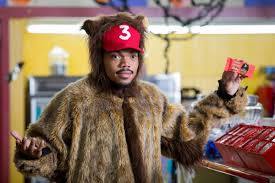 Snickers Halloween Commercial by Chance The Rapper Gives Voice To New Kit Kat Jingle