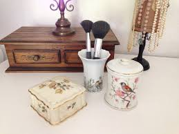 vintage lifestyle badezimmer im retro stil