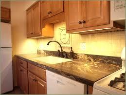 kitchen cabinets cabinet lighting options designforlifeden