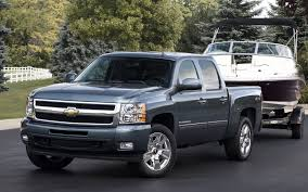 Build It Your Way: Chevy Silverado – Should V-6 Be Dropped? Half-Ton ...