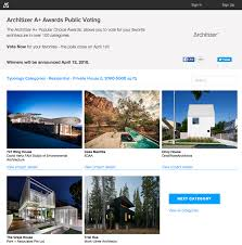 100 The Wing House Final Day To Vote For The 747 In The AAwards Popular