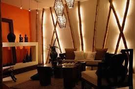 wohnzimmer gestalten mit bambus freshouse