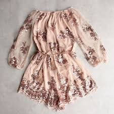 Best 25 Rose Gold Outfits Ideas On Pinterest