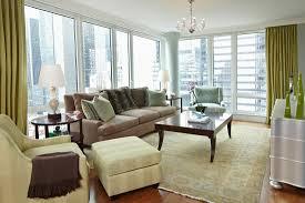 elegante stilmöbel in übereck verglastem bild kaufen