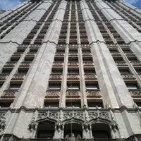 woolworth building tribeca new york city ny
