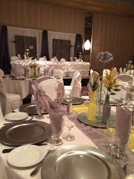 Rustic Wedding Decor Lachefs Catering Backdrop Headtable