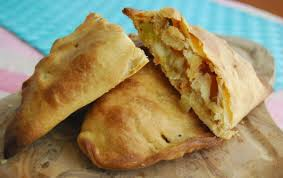 Pumpkin Pasties Recipe by Seasonal Pumpkin And Leek Pasties Vegan One Green Planet