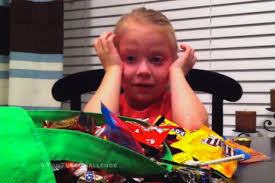 Hey Jimmy Kimmel Halloween Candy by Jimmy Kimmel I Ate All Your Halloween Candy