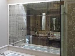 antiqued mirror tiles ideas all about home design antiqued