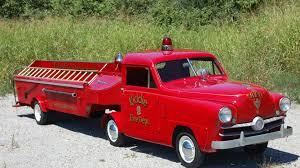 100 Crosley Truck 1952 Fire F3421 Indy 2012