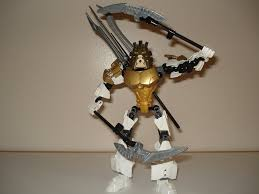 Takanuva Master Light with Light Staves by andrell on DeviantArt