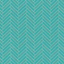 chevron fliesen tapete türkis rasch 888218 glitter geometrische küche badezimmer
