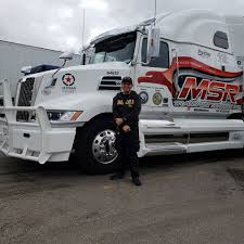100 Lti Trucking Services Here Are The Two Veterans Driving Our MSR Transport