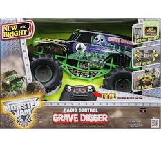 New Bright 1:10 RC Radio Control 9.6V Monster Jam Grave Digger Truck ... New Bright Grave Digger Chrome Monster Jam Truck Commercial 2016 Sparkle Me Pink Rc Pro Reaper Review Hot Toys Of 2014 Gizmo Toy 18 Ff Scorpion 128v Battery Rb Hobbies Model Vehicles Kits Find 96v 1997 F150 Hobby Cversion Rcu Forums Buy Zombie 115 Radio Control 2015 Unboxing Scale Rc Pirates Curse Race Car 110 Llfunction 96v Colorado Red Walmartcom The Is Chosenbykids And This Mom