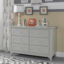 Sorelle Dresser French White by Nursery Grey Dresser Weathered Grey Dresser With Mirror U2013 Home