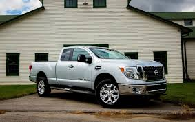 100 Light Duty Truck Nissan Titan XD Commercial Strength Ag News