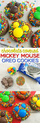 Mickey Mouse Clubhouse Ceiling Fan by Mickey Mouse Food Chocolate Covered Mickey Oreos