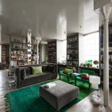 A Victorian Warehouse Conversion Is Nothing Short Of Brilliant Located In London And Designed As Collaboration Between Ilse Crawford Belgian Architect