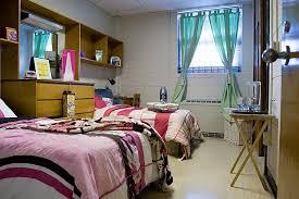 Dorm Room Creative Decorating