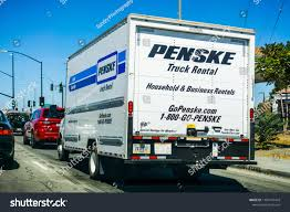 100 Penske Truck Rental Phoenix Az September 11 2018 San Jose CA Stock Photo Edit Now 1185141418