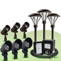 Total LED Malibu Lighting exclusive LED Malibu light supplier