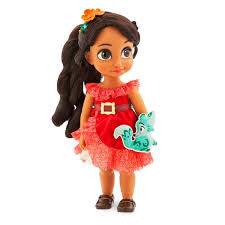 Disney Animators Collection Elena Of Avalor Doll 16 ShopDisney
